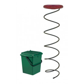 KIT Brass'compost & Bio seau